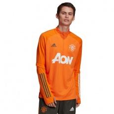 Adidas Manchester United Training Top M FR3665 football shirt