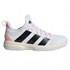 Shoes adidas Stabil Jr FZ4655