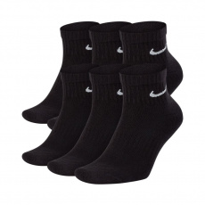 Everyday Cushion Ankle 6Pak socks