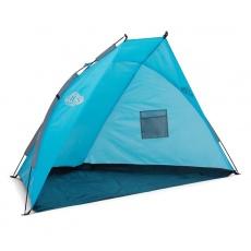 Plážový stan NILS Camp NC3039, modrý