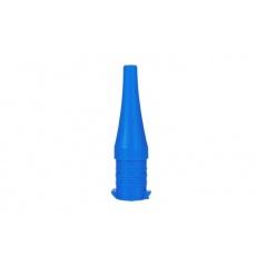 hubica na fľašu R & B tmavo modrá