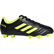 Adidas Copa 19.4 FG Jr D98088 football shoes