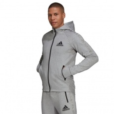 Adidas Aeroready Designed Sweatshirt M H28797