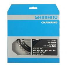 prevodník 36z Shimano XT FC-M8000 2x11 4 diery