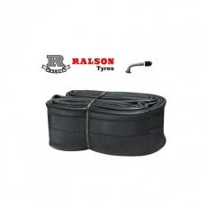 """duša RALSON 20 """"x1.75-2.125 (47 / 57-406) AV / 31mm zahnutie 45 °"""