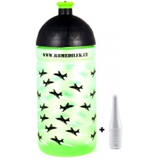 lahev R+B 0,5 l Letadla