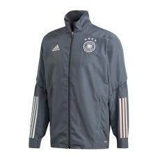 Adidas DFB Presentation M FI0739 sweatshirt