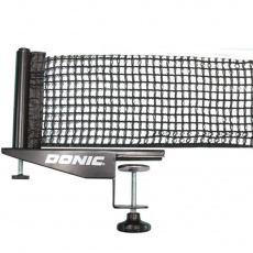 Table tennis holder with net Ralley