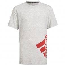 Adidas Badge of Sport Summer Jr GJ6662 T-shirt