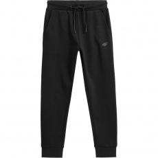 4F Junior Pants HJZ21-JSPMD006 Black