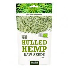 Hemp Seed BIO 200g (Konopné semienka)