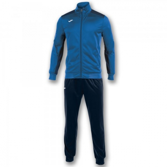 JOMA TRACKSUIT ACADEMY ROYAL/NAVY BLUE
