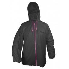 pláštenka HAVEN Raincoat Classic II šedo / ružová