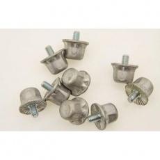 Aluminum S57096 Point Pegs