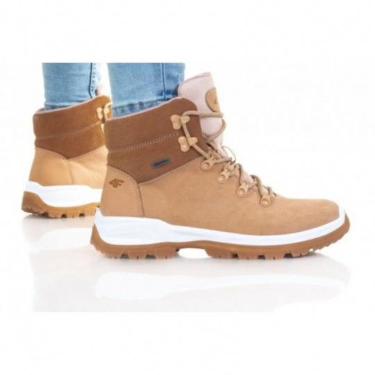 Shoes 4F W H4Z20-OBDH251 Light pink