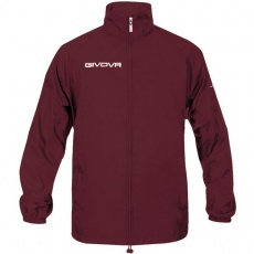 Jacket Givova Rain Basico RJ001 0008 S
