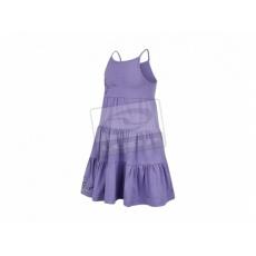 šaty dětské LOAP RAVELA fialové
