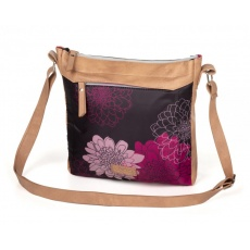 taška ladies LOAP TAPIA čierno / ružová