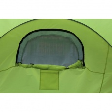 Meteor Subway tent green 80045
