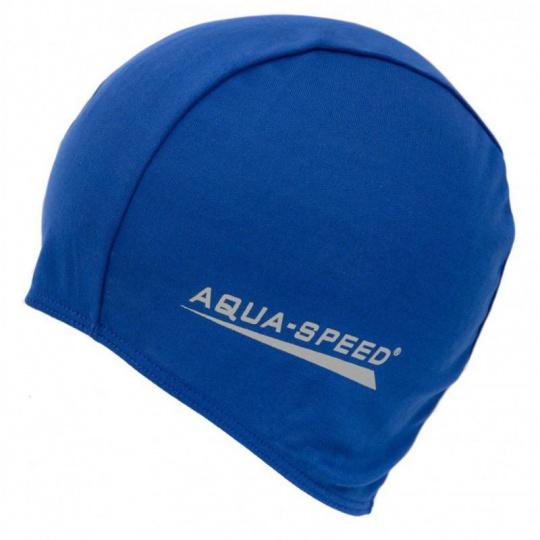 Aqua-Speed Polyester Cap 02/091