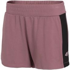 4F shorts W H4L21-SKDD011 60S