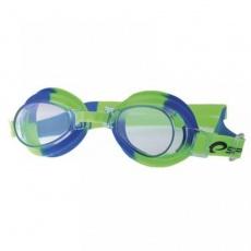 okuliare detské Spokey Jellyfish zelenej
