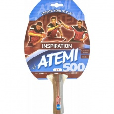 Atemi 500 table tennis bats