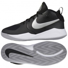 Nike Team Hustle D 9 (GS) Jr AQ4224 001 basketball shoe