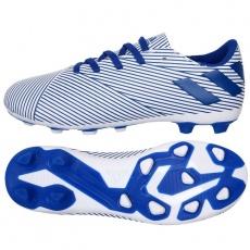 Adidas Nemeziz 19.4 FxG JR EF1740 football shoes