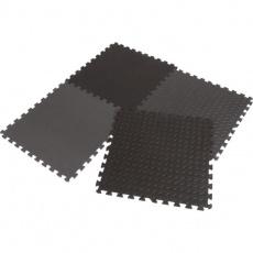 Eva foam puzzle mat 60x60 4 pcs. 581243