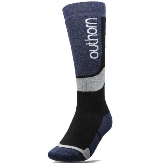 Outhorn W HOZ20 SODN600 31S ski socks