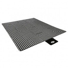 Piknik deka NILS CAMP NC2310 maxi, čierna