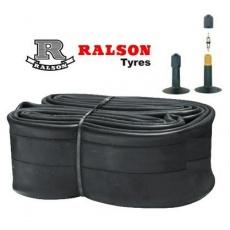 """duša RALSON 20 """"x1.75-2.125 (47 / 57-406) AV / 31mm servisné balenie"""