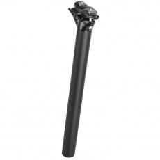 sedlovka 27.2 x 350mm M-Wave A 350 Al čierna