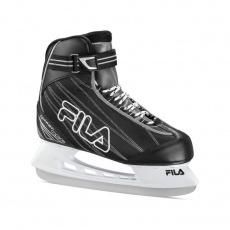 FILA SKATES VIPER CF REC BLACK/SILVER Čierna 20/21
