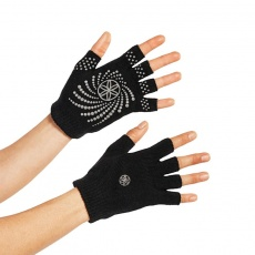 Fingerless non-slip gloves 54029