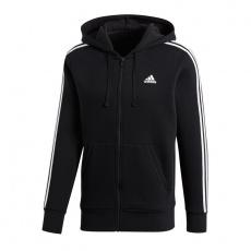 Adidas Essentials 3-Stripes FZ M B47368 sweatshirt