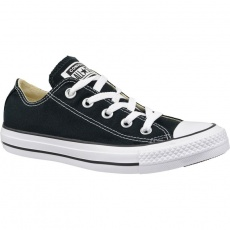 Converse C. Taylor All Star OX Black M9166C shoes
