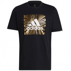 Adidas Extrusion Motion Foil Tee M GL2393