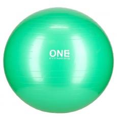 Gymnastická lopta HMS Gym Ball 10 zelený, 65 cm