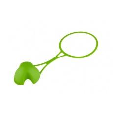 krytka na fľašu R & B FLOPPY zelená