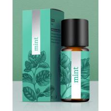 aromatická esencia Energy Mint Mäta