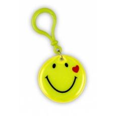 přívěšek reflexní 3M Smile