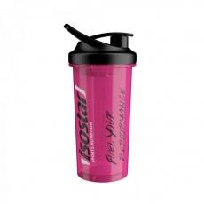 shaker ISOSTAR ružový 700ml