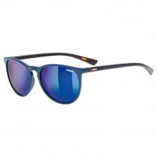 okuliare UVEX LGL 43 havana modré