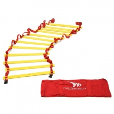 Coordination ladder for the 6 m hall