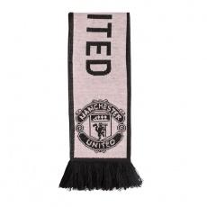 Adidas Manchester United Scarf CY5579 club scarf