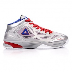 Basketball shoes PEAK TP9 QUICKNESS 2 E33323A M 62266-62270