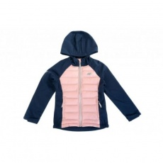 Jacket 4F Junior HJZ20-JSFD001A Navy