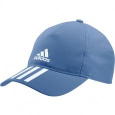 Adidas Aeoredy Baseball Cap 3 Stripes Jr GM6279
